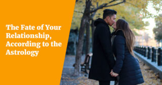The Fate of Your Relationship, According to the Astrology
